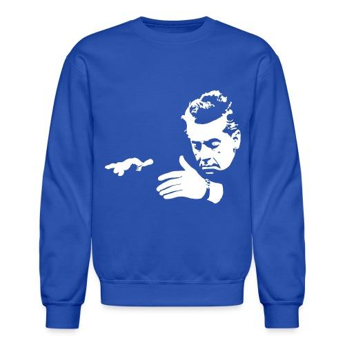 Hevert Von Karajan - Unisex Crewneck Sweatshirt