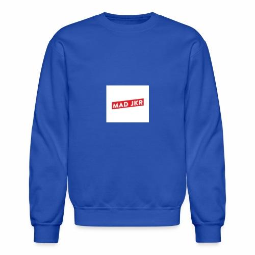 Mad rouge - Unisex Crewneck Sweatshirt