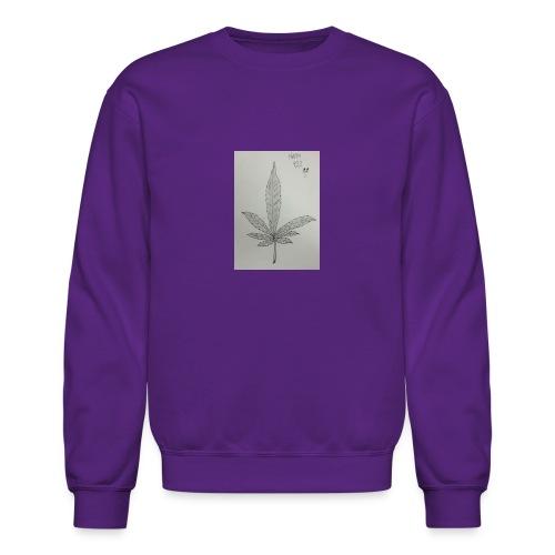 Happy 420 - Crewneck Sweatshirt