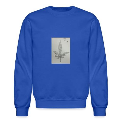 Happy 420 - Unisex Crewneck Sweatshirt