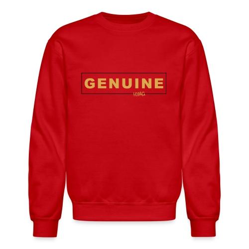 Genuine - Hobag - Crewneck Sweatshirt
