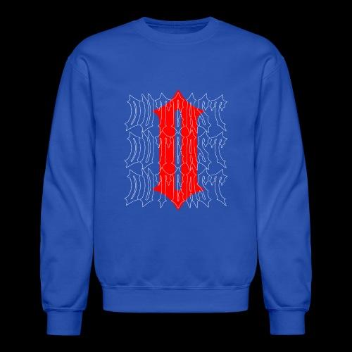 outcast july drop - Unisex Crewneck Sweatshirt