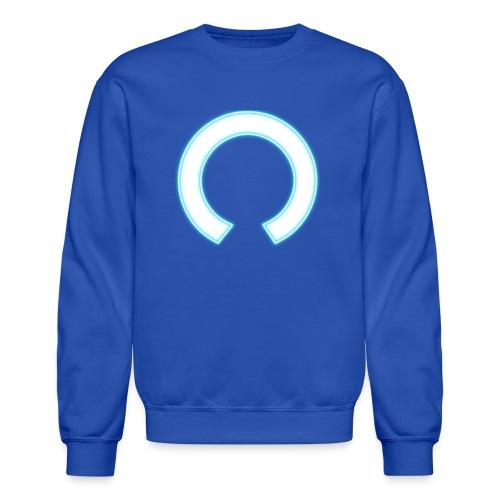 Earth Orbiter O - Crewneck Sweatshirt