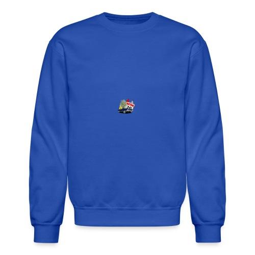 wicf - Crewneck Sweatshirt