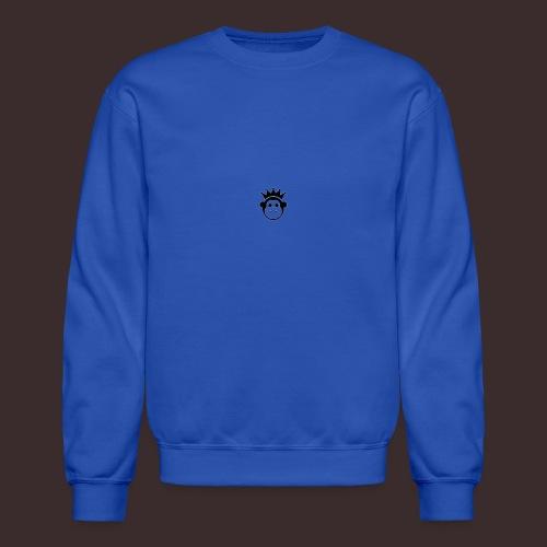 Monkey - Crewneck Sweatshirt