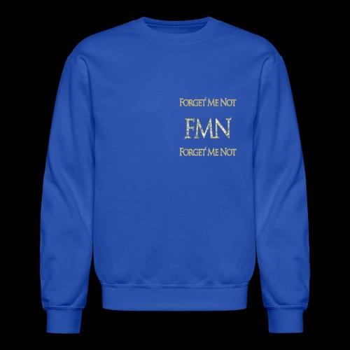 FMN04 - Crewneck Sweatshirt