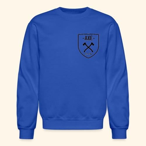 The AXE - Crewneck Sweatshirt