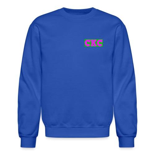 cOOl Kids Klubb - Crewneck Sweatshirt