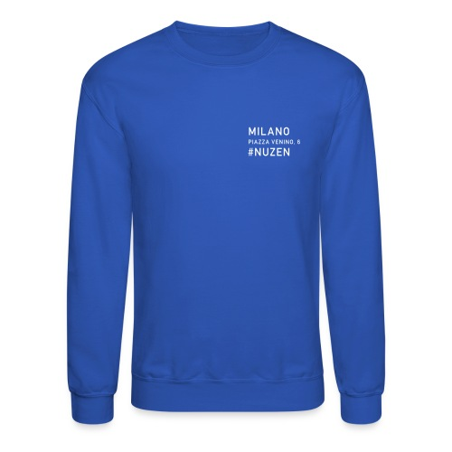 POLIZIA SCIENTIFICA, MILANO - Crewneck Sweatshirt