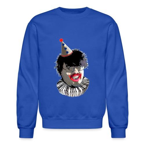 David Del Gacy - Crewneck Sweatshirt