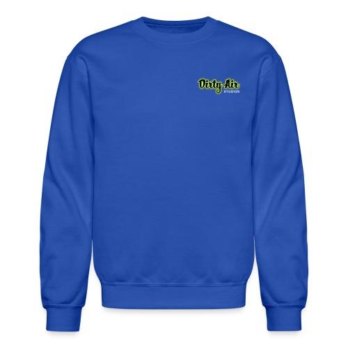 Dirty Air Studios - Crewneck Sweatshirt
