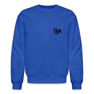CREW - Crewneck Sweatshirt