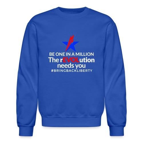 WILDMAIN2 - Crewneck Sweatshirt
