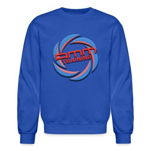 AMMT LOGO WEB - Crewneck Sweatshirt