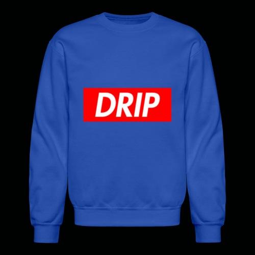 Drip Bogo - Crewneck Sweatshirt