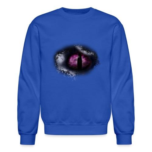 Dragon Eye - Crewneck Sweatshirt