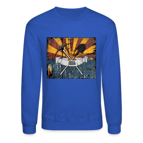 MPA new - Crewneck Sweatshirt