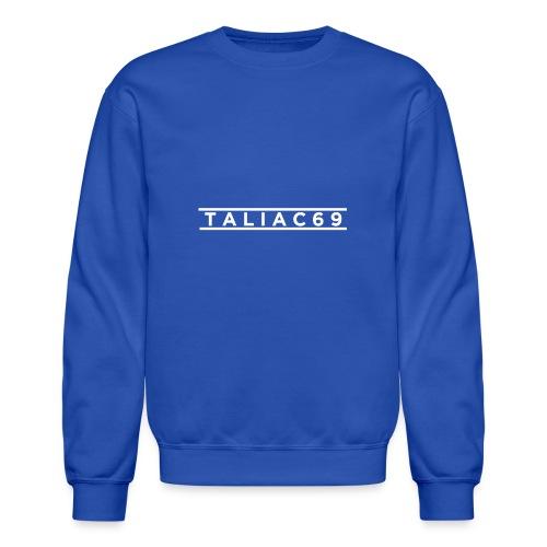 clean - Crewneck Sweatshirt