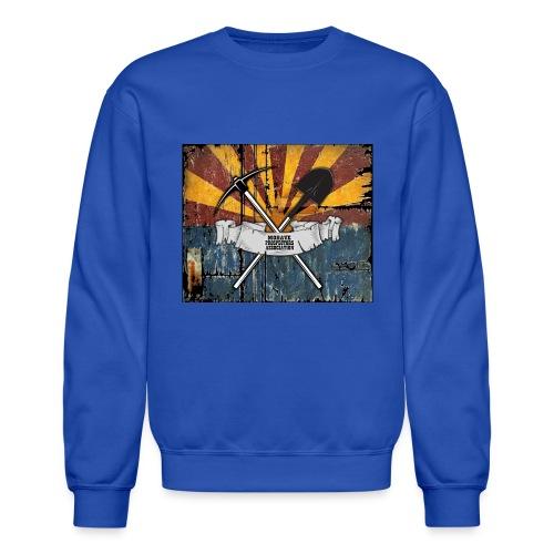 MPA new - Crewneck Sweatshirt