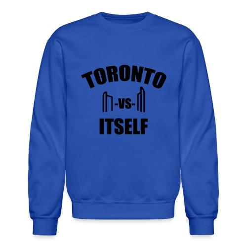 6 Versus 6 - Crewneck Sweatshirt