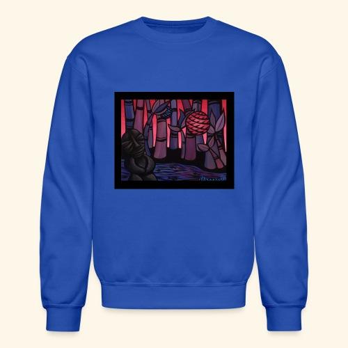 Up River - Crewneck Sweatshirt