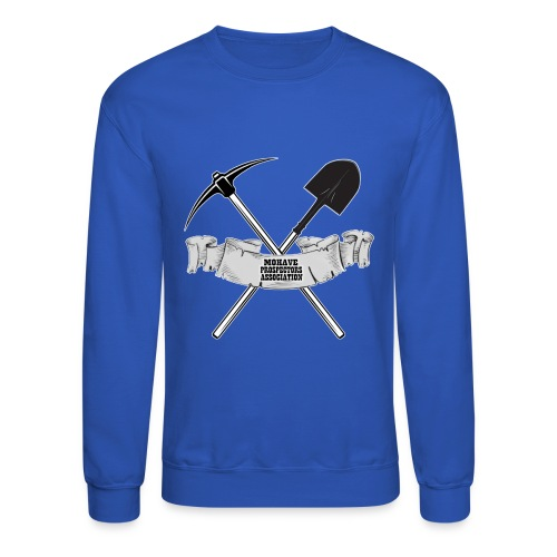 2018 new - Crewneck Sweatshirt