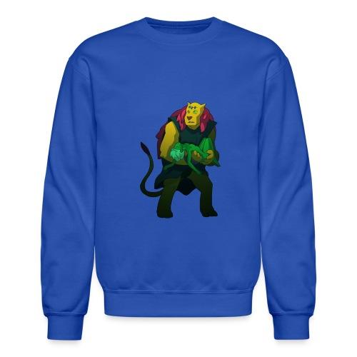 Nac And Nova - Crewneck Sweatshirt
