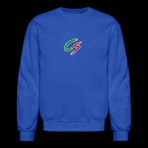 CS Gang Italian - Crewneck Sweatshirt