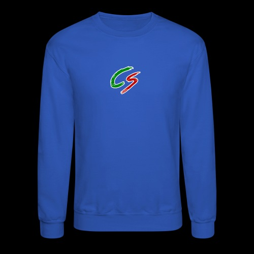 CS Gang Italian - Crewneck Sweatshirt