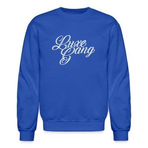Luxe Gang - Crewneck Sweatshirt