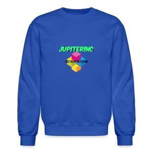 Jupiterinc winter - Crewneck Sweatshirt