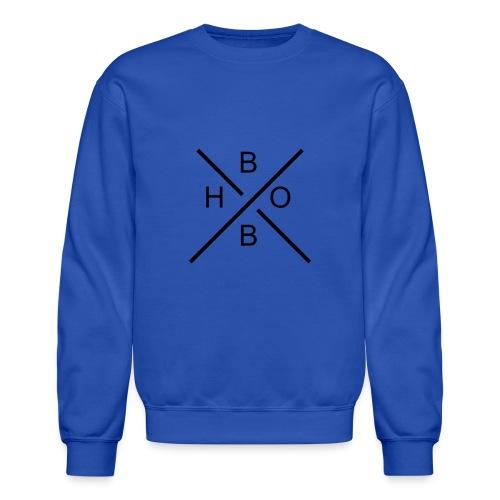 BBHO NEW LOGO - Crewneck Sweatshirt