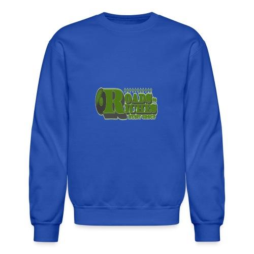 Roads to riches music group inc - Crewneck Sweatshirt
