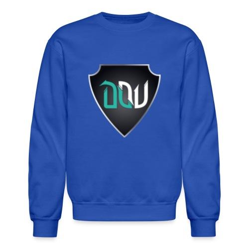 DoV Logo Final big version - Crewneck Sweatshirt