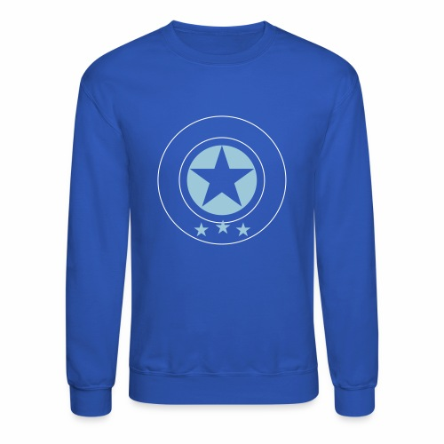 Star - Crewneck Sweatshirt