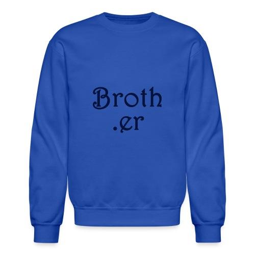 funcle definition - Crewneck Sweatshirt
