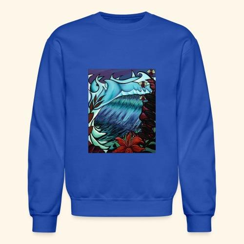 Pipettes - Crewneck Sweatshirt