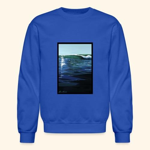 First Glass - Crewneck Sweatshirt