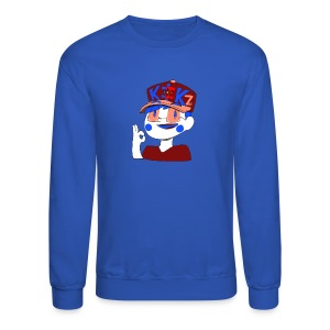 High On Sky - Crewneck Sweatshirt