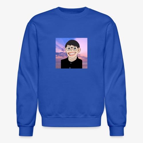 like a drawing lol - Crewneck Sweatshirt