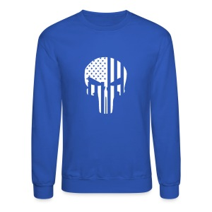 punisher - Crewneck Sweatshirt