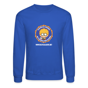 Tactical Geeks - Crewneck Sweatshirt