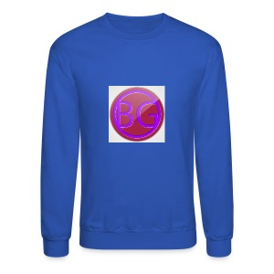 Brother Gaming 2016 logo apparel - Crewneck Sweatshirt
