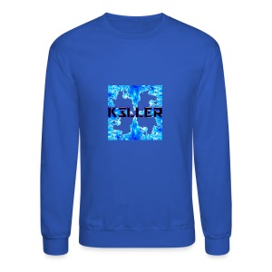 My Main Logo - Crewneck Sweatshirt