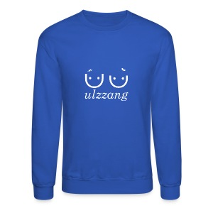 Ulzzang - Best Face - Crewneck Sweatshirt