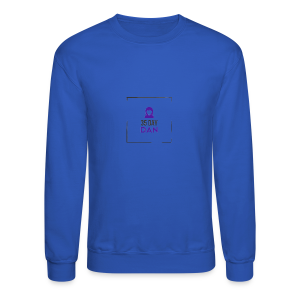 35DD Gal - Crewneck Sweatshirt
