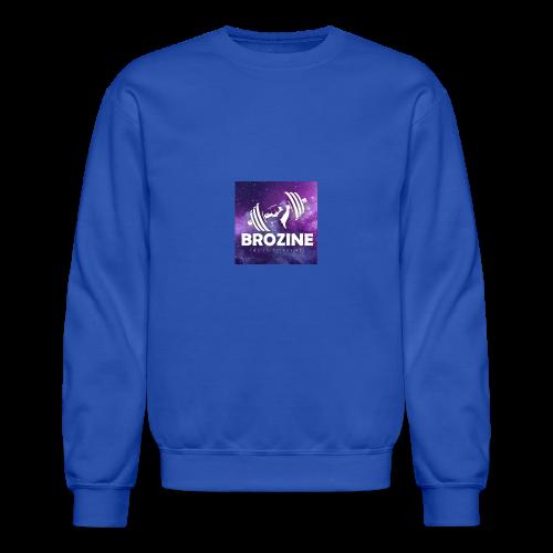 Classic Logo - Crewneck Sweatshirt