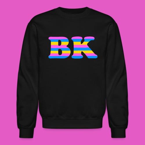 PINK - Crewneck Sweatshirt
