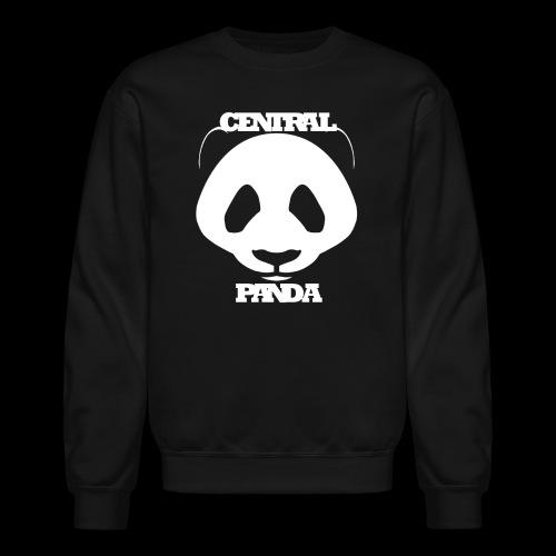 Central Panda - Crewneck Sweatshirt