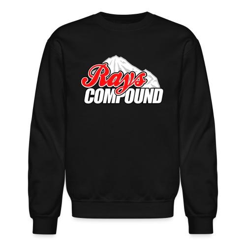 Rays Compound - Unisex Crewneck Sweatshirt
